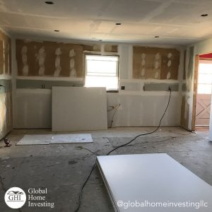 Farmhouse Renovations | Global Home Investing